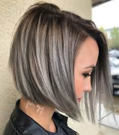 grey highlights in hair best 25 silver hair highlights ideas on pinterest gray
