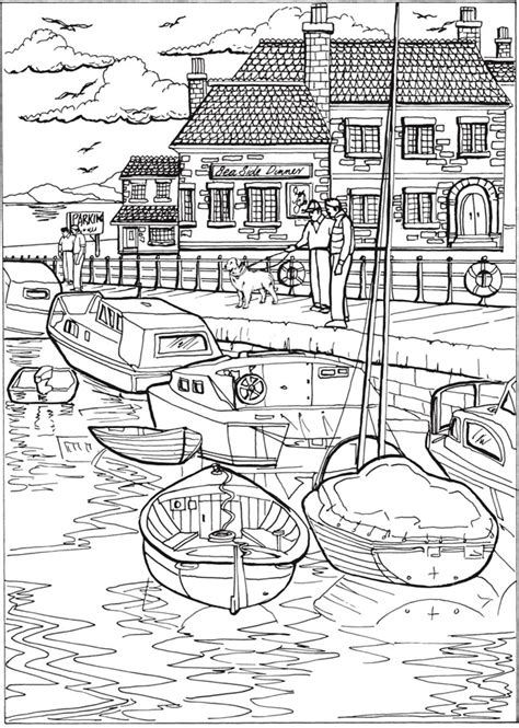 creative psalms coloring book coloring books welcome to dover publications