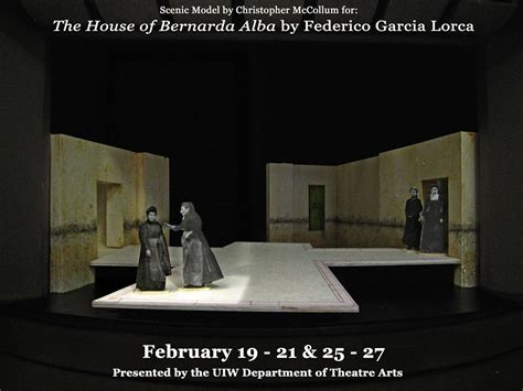 themes in the house of bernarda alba the house of bernarda alba set design house and home design