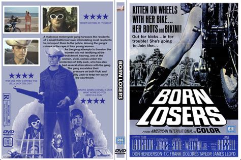 born loser definition from dundee s desk another look the born losers starring