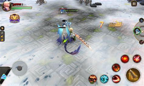 cara membuat mod game offline android cara membuat demon hunter extra mod review dan download