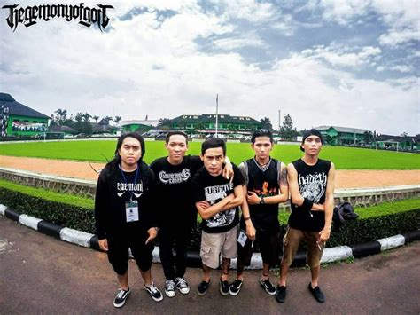 along with the gods indonesia release date indonesian metalcore band hegemony of god release guitar