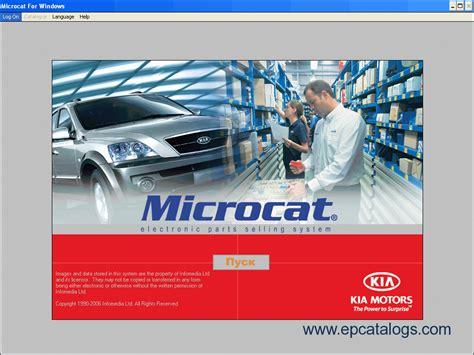Kia Catalog Kia 2014 Parts Catalog Spare Parts Catalog Cars Catalogues