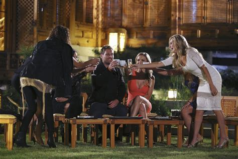 the bachelor recap who went home in episode 4 plus