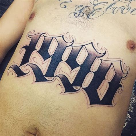 orks tattoo instagram post by orks one orks tattoos