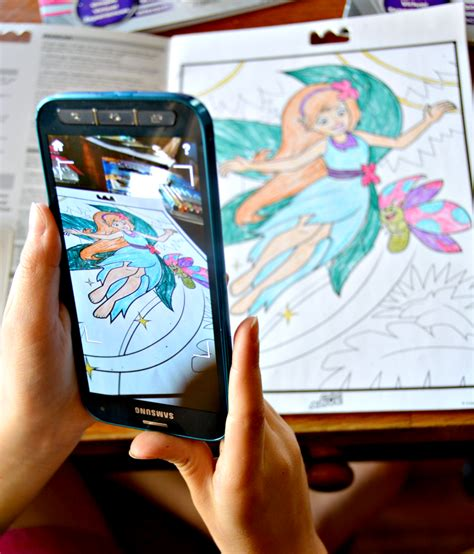 crayola coloring pages app teaching your child how to color