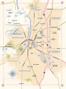 salem oregon map salem oregon real estate salem or homes for sale map