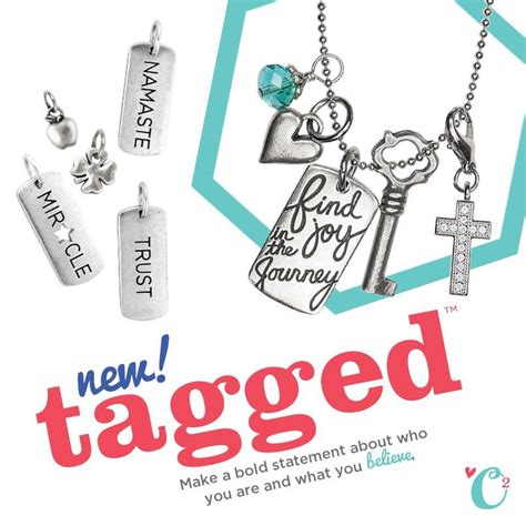 Origami Owl Tagged - origami owl 174 tagged collection highlight origami owl