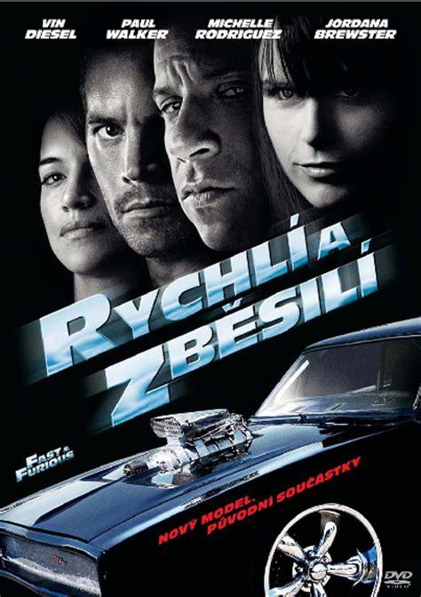 prevod za film fast and furious 7 film rychl 237 a zběsil 237 za 3 99 dvd filmy gorila