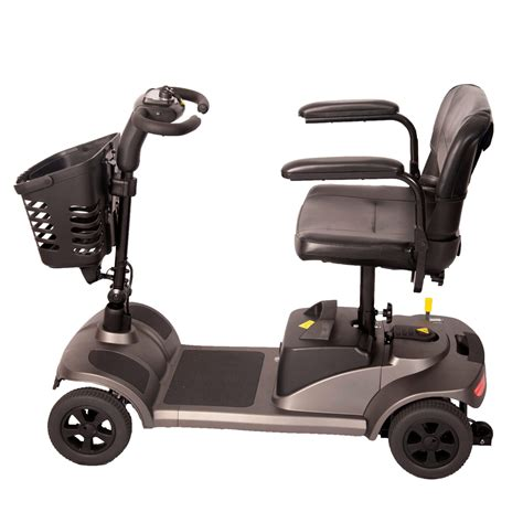 boot scooters skippa 4mph mobility scooter onerehab