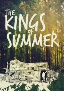 kings of summer the kings of summer posterspy