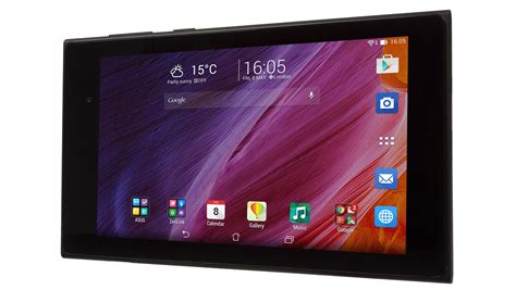 Asus Tablet Lollipop asus memo pad 7 me572c review now with android 5 0