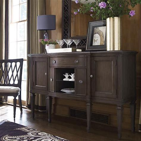 dining room sideboard decorating ideas sideboard dining room ideas pinterest