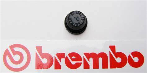 Grip Brembo brembo staubkappe f 252 r entl 252 ftungsschraube zubeh 214 r