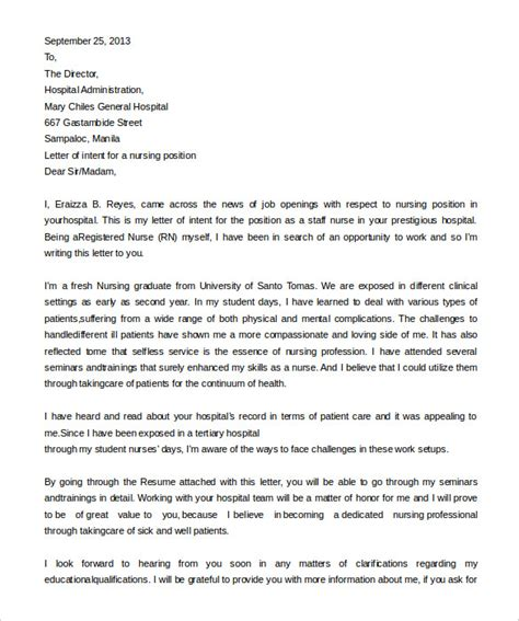 letter of intent to conduct charity work 31 letter of intent for a templates pdf doc free