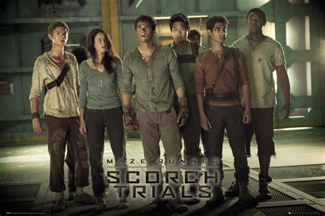 ending film maze runner 2 maze runner the scorch trials how to ruin the legacy of