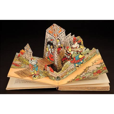 i you a pop up book books pop up books that i like das weissbuch