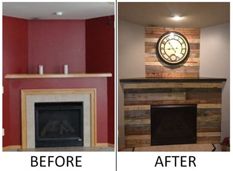 1000 images about pallet fireplace on family