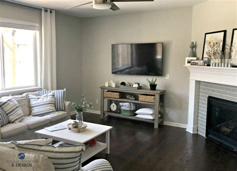 paint colour review sherwin williams repose gray sw