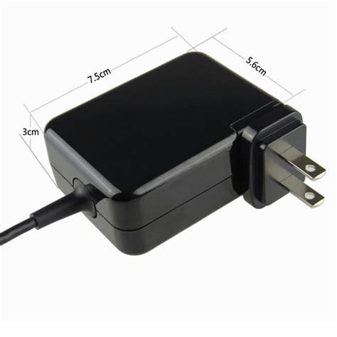 Adaptor Lenovo 19 5v 6 15 Magnetic 19 5v 2a 40w for sony svt112a2ww laptop ac adapter