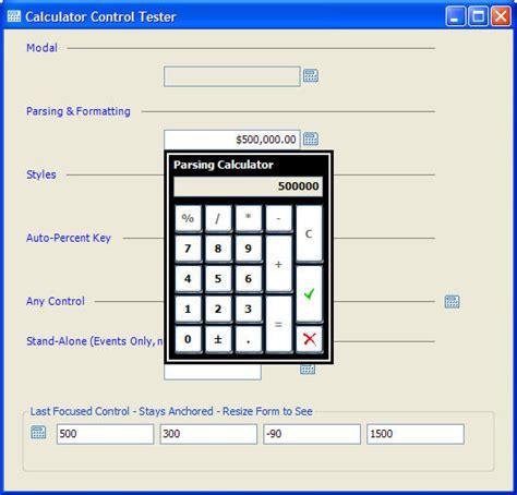 calculator web web textbox calculator control the asp net forums