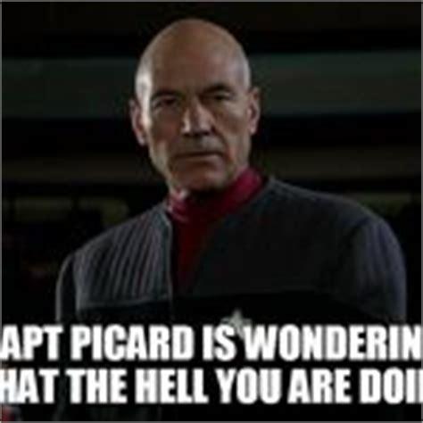 Jean Luc Picard Meme Generator - jean luc picard meme generator imgflip