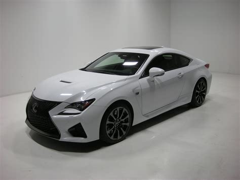 rcf lexus white welcome to club lexus rc f owner roll call member
