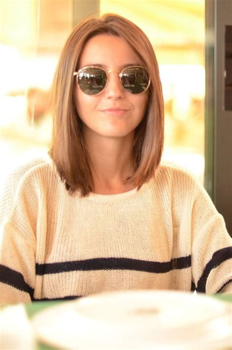 best day to cut hair for length march 2015 best 25 shoulder length hair ideas on pinterest