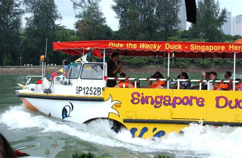 duck boat tours singapore about singapore city mrt tourism map and holidays