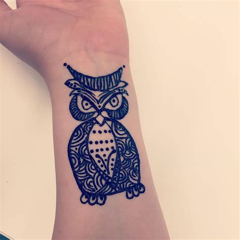 fake henna tattoo 85 temporary designs and ideas try it s