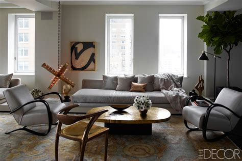 wohnung new york style design with the iconic editor cynthia frank of