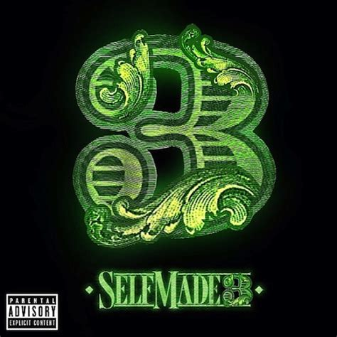 Self Made maybach self made vol 3 album cover