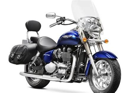 Triumph Motorrad Automatikgetriebe by Motorrad Berichte F 252 R Cruiser