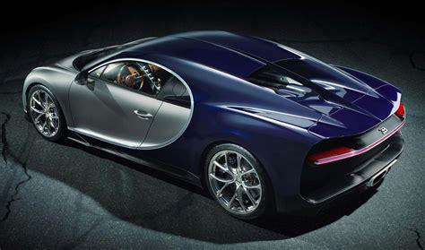 Bugatti Chiron 2017 Marvelous Wallpapers Ultra HD 4K