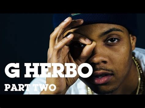 why did scotty cain go to jail g herbo makes fun of lil bibby s acne and calls him dir