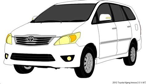 Rak Atas Mobil Kijang Innova raja diesel ternyata bukan isuzu panther gallery dhani