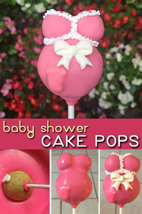 Cake Pop Ideas For Baby Shower by 25 Best Ideas About Baby Belly Cake On Belly