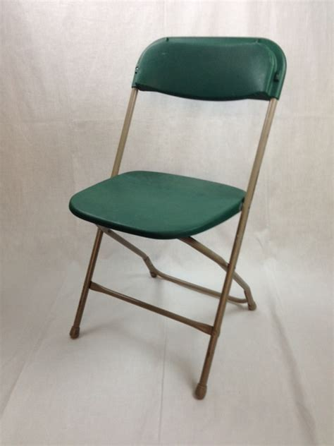 samsonite folding chair forest green chair rental