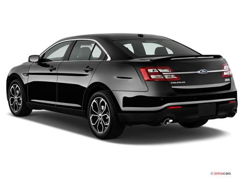 ford taures ford taurus prices reviews and pictures u s news
