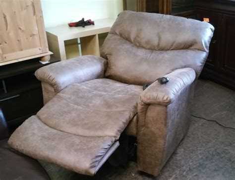 lazy boy recliners 2 for 1 sale uhuru furniture collectibles sold faux distressed