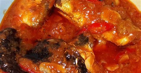 resep ikan enak  sederhana cookpad