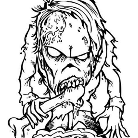 scary monster coloring pages pictures inspirational pictures