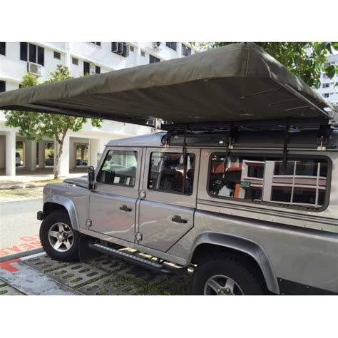 Hannibal Awning by Hannibal Awning 1 9m