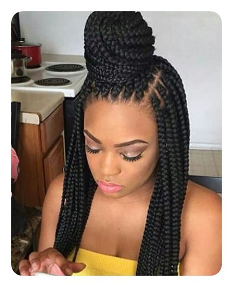 how to style my braided hair blocks 66 cool and trendy lemonade braids