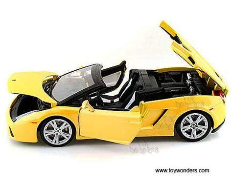 gold convertible lamborghini bburago gold lamborghini gallardo spyder convertible 1