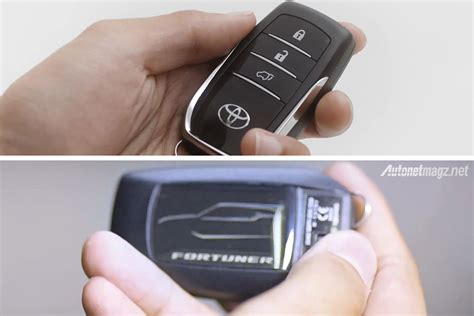 Kunci Grand Vitara kunci kontak keyless all new toyota fortuner 2016