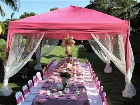 backyard princess party pinterest the world s catalog of ideas