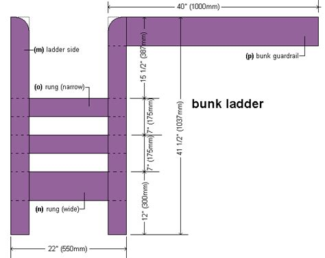 bunk bed ladder plans loft bed ladder plans plans diy free download free wooden