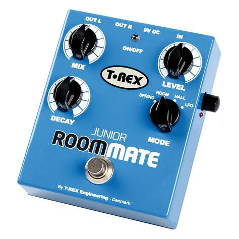 t rex room mate t rex room mate junior 171 bodeneffekt e gitarre