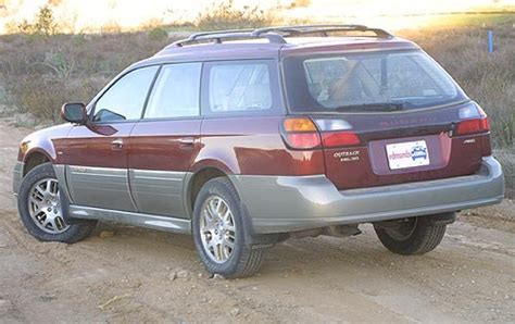 subaru legacy outback 2002 2003 service manual vs repair manual used 2002 subaru outback for sale pricing features edmunds